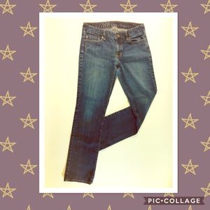 "Tommy Hilfiger Classic Straight ""6S"" Jeans"